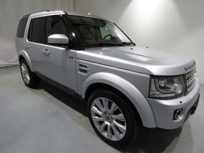 tweedehands Land Rover Discovery 3.0 SDV6 HSE 7-seater