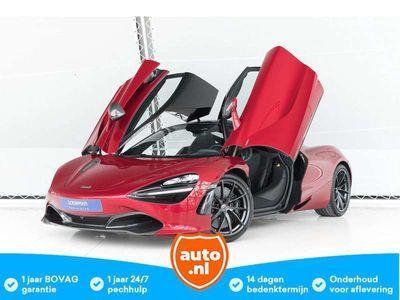 tweedehands McLaren 720S 4.0 V8 Performance | CF Pack 2 | Noselift | MSO |