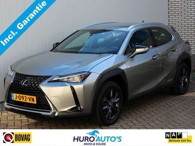 tweedehands Lexus UX  250h First Edition Adaptive Cruise Stoelverw Lane-assist