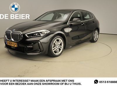 tweedehands BMW 118 1 Serie I