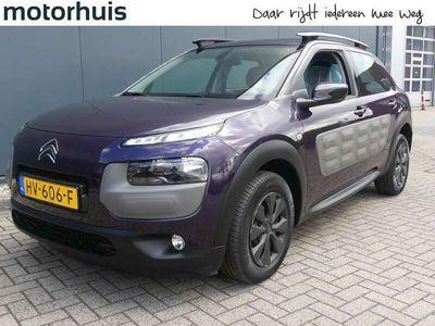 tweedehands Citroën C4 Cactus BlueHDi 100pk Business / Navigatie / Camera / Park