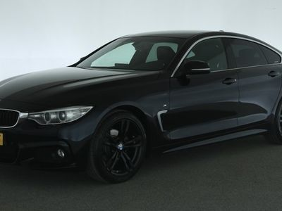 tweedehands BMW 420 4-SERIE GRAN COUPE i M Sport Aut.