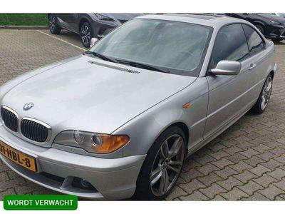 tweedehands BMW 330 330 Coupé Ci Executive Bijzonder mooie staat