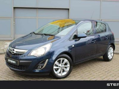 tweedehands Opel Blitz Corsa 1.2 16V Twinport 85pk 5d16 Inch ECC
