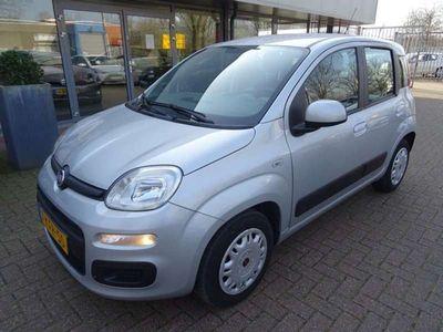 tweedehands Fiat Panda 0.9 TwinAir Easy !!! Meeneemprijs !!! 55.000km / Airco / Parkeersensoren / Lichte gebruikerssporen