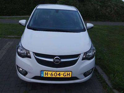 tweedehands Opel Karl 1.0 120 Jaar Edition
