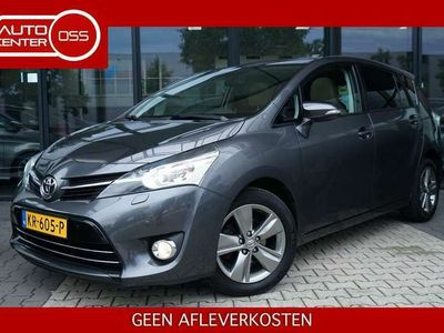 tweedehands Toyota Verso 1.8 VVT-i 7p. | AUTOMAAT | TREKHAAK | LEDER | NAVI