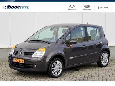 tweedehands Renault Modus 1.6-16V Initiale Automaat | Clima | Cruise | Leder | Lm-Velgen