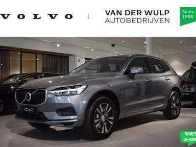 tweedehands Volvo XC60 B4 197pk Mild Hybrid Momentum Advantage   Park Ass