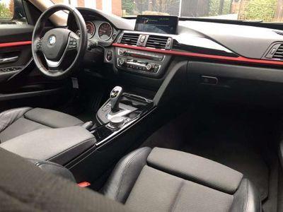 tweedehands BMW 320 Gran Tourismo