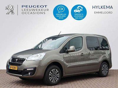 tweedehands Peugeot Partner Tepee Electric Active| Snellader| Navigatie| Camer