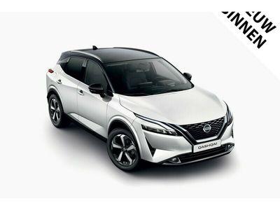 tweedehands Nissan Primera QASHQAI 1.3 MHEVEdition