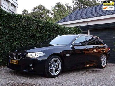 tweedehands BMW 520 520 Touring i M Sport Edition