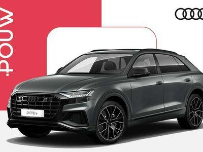 tweedehands Audi Q8 55 TFSIe 381pk quattro Pro Line S + B&O Sound + Pa