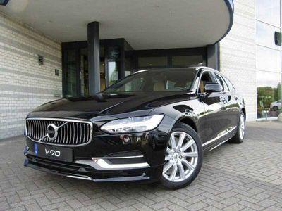"tweedehands Volvo V90 T4 GT Polestar Tuning 210pk Business Luxury | 18"""