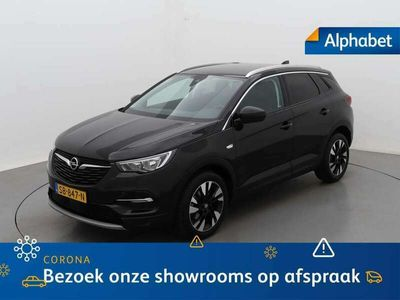 tweedehands Opel Grandland X Grandland X ,