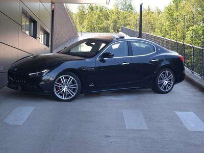 tweedehands Maserati Ghibli 3.0 V6 S Q4 GranSport ~ Munsterhuis~