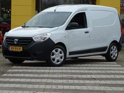 tweedehands Dacia Dokker Van 1.5 dCi 90pk Ambiance / Navigatie