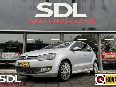 tweedehands VW Polo 1.0 BlueMotion Connected Series // AIRCO