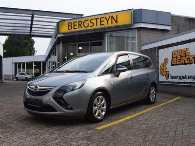 tweedehands Opel Zafira Tourer 1.4 turbo Rhythm