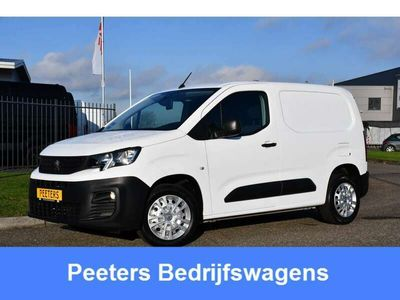 tweedehands Peugeot Partner 1.5 BlueHDI NAVI CAMERA AUTOMAAT