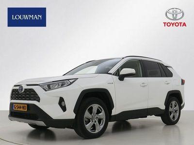 tweedehands Toyota RAV4 2.5 2Wd Hybrid Dynamic Limited