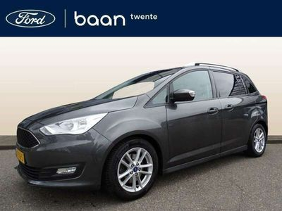 tweedehands Ford Grand C-Max 1.0 Trend 7persoons SYNC / Navi / PDC