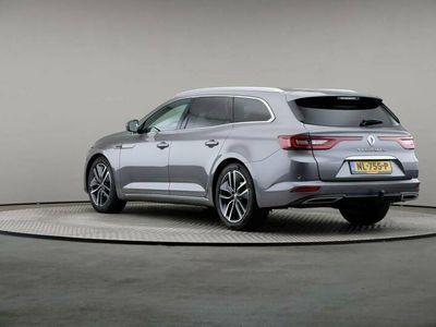 tweedehands Renault Talisman 1.5 dCi Intens, Led, € 15.900
