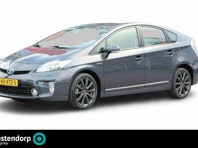 tweedehands Toyota Prius 1.8 Dynamic Business **NAVIGATIE/ HEAD-UP DISPLAY/ GARANTIE**