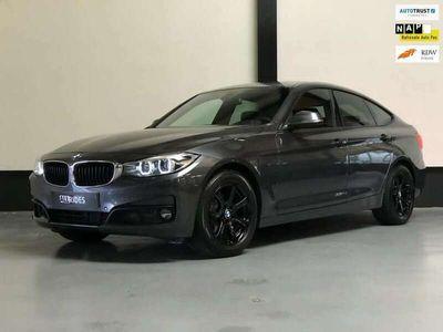 tweedehands BMW 318 Gran Turismo 318d High Executive | Automaat | LED