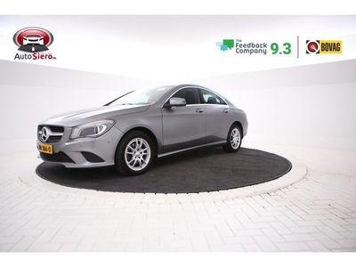 tweedehands Mercedes CLA180 CDI Lease Edition Urban edition, Navigatie, Climat