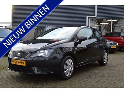 tweedehands Seat Ibiza SC 1.2 TDI Businessline Ecomotive AIRCO / NAP / AP