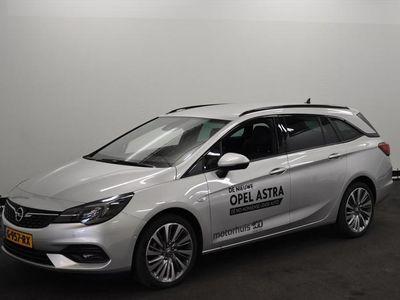 tweedehands Opel Astra Sports Tourer 1.5 CDTI 122pk Launch Elegance