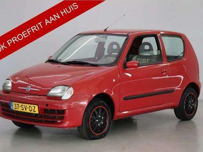 tweedehands Fiat 600 1.1 Young Stuurbekrachtiging, Έlectric ramen, C