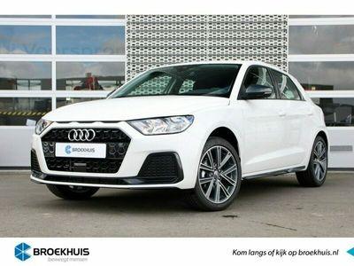 tweedehands Audi A1 Sportback 25 TFSI epic A1 epic DEAL