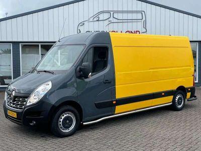 tweedehands Renault Master 2.3 DCI 100KW 136PK L3H2 AIRCO/ CRUISE CONTROL/ EL