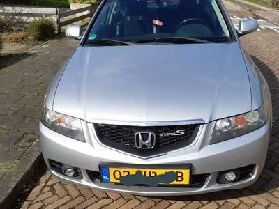 tweedehands Honda Accord 2.0i Sport
