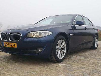 tweedehands BMW 520 i High Executive