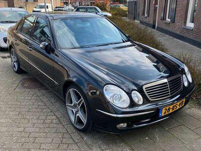 tweedehands Mercedes E320 320 CDI Avantgarde