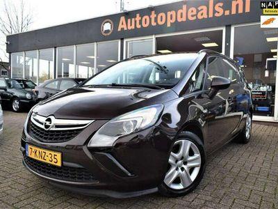 tweedehands Opel Zafira Tourer 1.4 Berlin | FACELIFT | AIRCO | CRUISE CONTROL | P