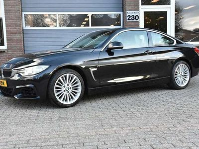 tweedehands BMW 428 428 i xDrive AUT LEDER/NAVI/XENON/SCH.DAK/ECC-AIRCO