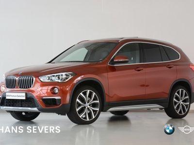 tweedehands BMW X1 sDrive20i High Executive X-Line Aut.