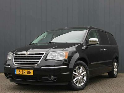 tweedehands Chrysler Grand Voyager Town & Country 4.0 V6 AUT. / STOW 'N GO / 7 PERS.