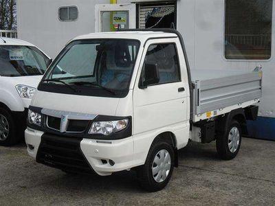 tweedehands Piaggio Porter 1.3 16V Multitech Kipper SL Benzine euro6