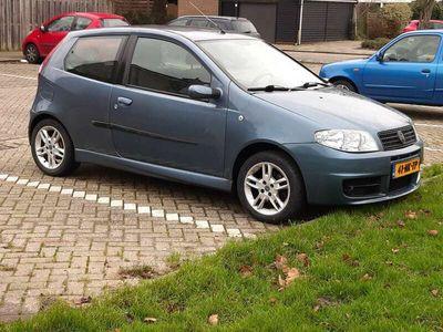 tweedehands Fiat Punto 1.4-16V Sporting