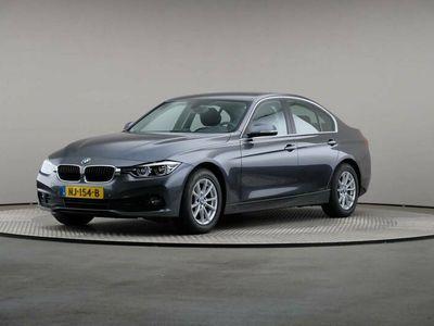 tweedehands BMW 320 320 dA EDE Corporate, Automaat, LED, Navigatie