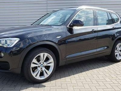 tweedehands BMW X3 xDrive20d High Exec., Automaat, Xenon, Trekhaak