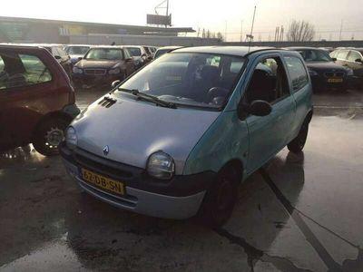 tweedehands Renault Twingo 1.2 Comfort