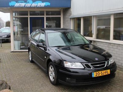 tweedehands Saab 9-3 Sport Estate 1.8i Linear