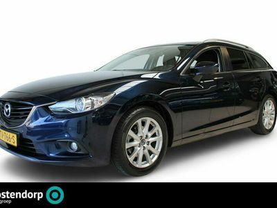 tweedehands Mazda 6 Sportbreak 2.0 HP TS+